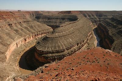 Southwest USA 2008