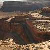 Utah - Driving up the Moki Dugway