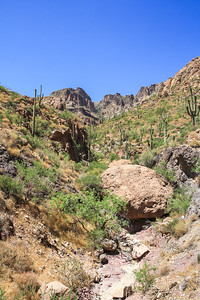 Apache Trail @ Tonto National Forest