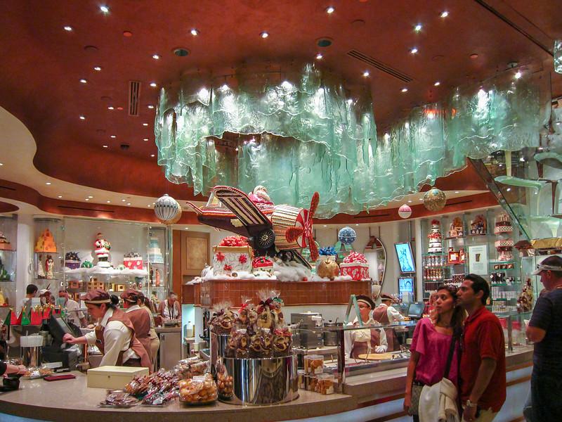 Bellagio Hotel, Las Vegas