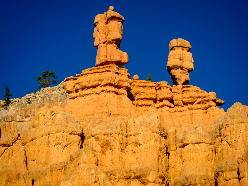 Bryce Canyon National Park, Utah (2009)
