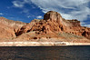Grand Formations Along Lake Powell