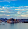 Dusk Along Lake Powell