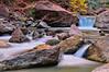 Falls Along the Virgin River 2