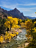 Fall Afternoon at The Watchman 2