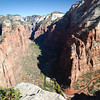 Angels Landing View 2