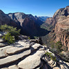 Angels Landing View 3