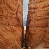 Bryce Canyon National Park, among the Hoodoos