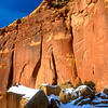 Grand Wash, Capitol Reef National Park.