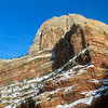 Rock dome, Capitol Reef National Park.