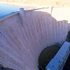 Glen Canyon Dam, Glen Canyon National Recreation Area, Arizona.
