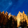 Hoodoos, Bryce Canyon National Park.