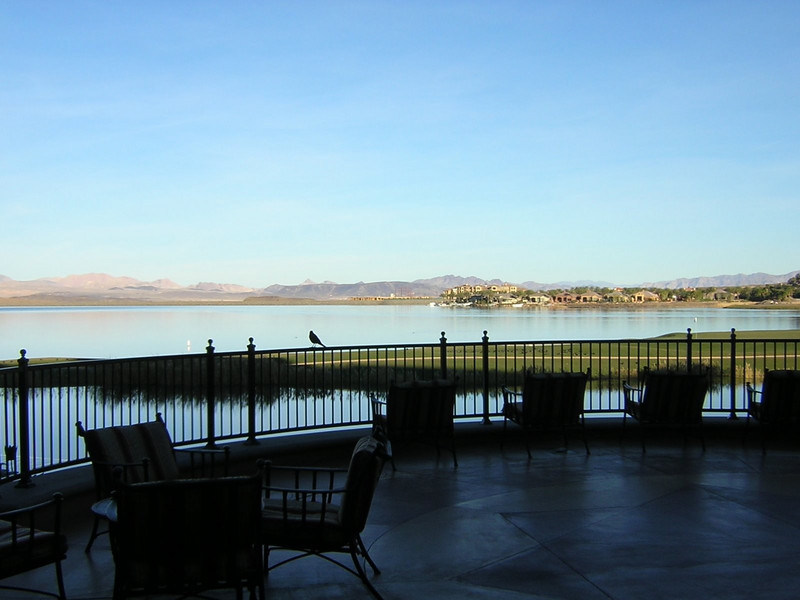 Lake Las Vegas, NV.<br /> Image Copyright 2004 by DJB.  All Rights Reserved.