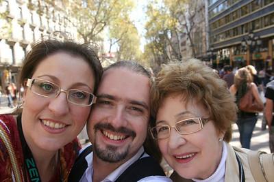 Spain '08