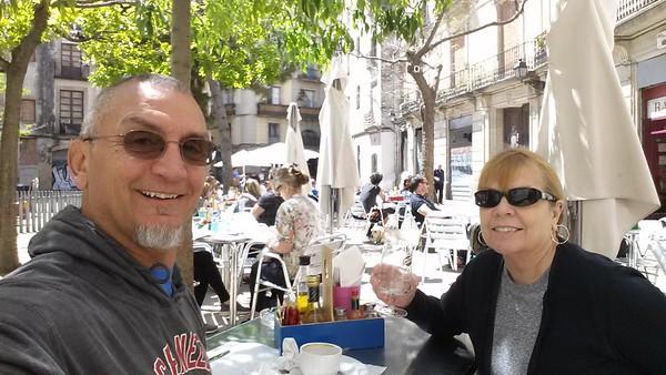 Spain (Condensed)