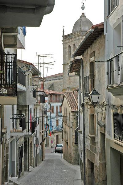 Acebo, Spain