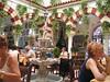 Lunch in the Juderia restaurant in Cordoba