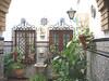 Courtyard in the Juderia, Cordoba