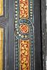 Patio de las Muñecas side door detail