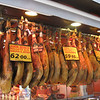 Jamon Iberico de Belotta...pretty pricey but still cheap compared to prices in the US
