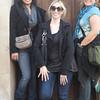 Erica, Christine, and Krista