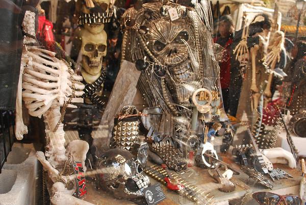 Dead display