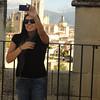 Erica's tourist shot