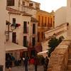 Granada street