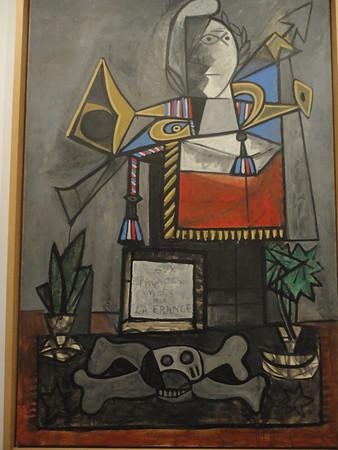 Picasso - Reina Sofia