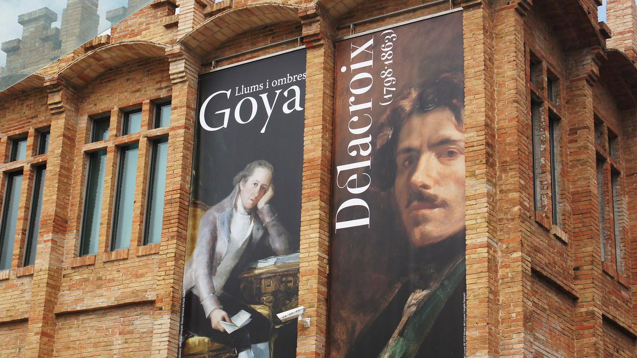 CaixaForum (museum).