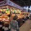 Barcelona - La Boqueria market.