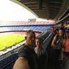 Camp Nau (FC Barcelona stadium, Barcelona)