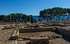 Ruins of the Greek city, Empuries