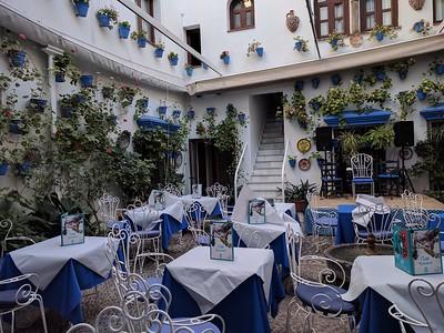 El Olivo Restaurante