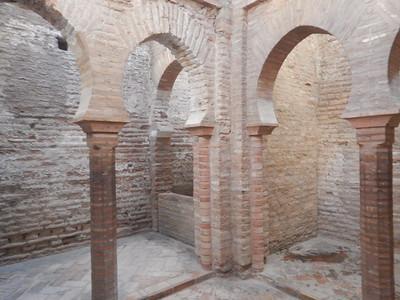 mosque bath