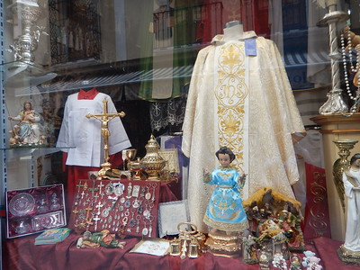 religious shop