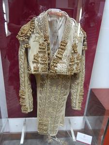 matador suit