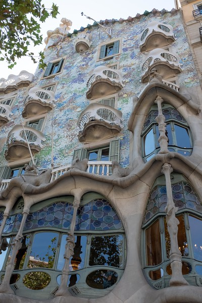 More by Gaudi