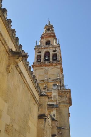 Spain, Andalucia - Sep. 2014