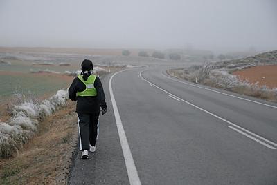 Road to Samper