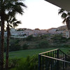 View from Apartment - Riviera del Sol, Spain