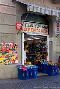 mama stall (espania version)