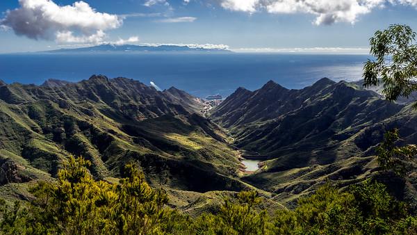 Tenerife - North Island