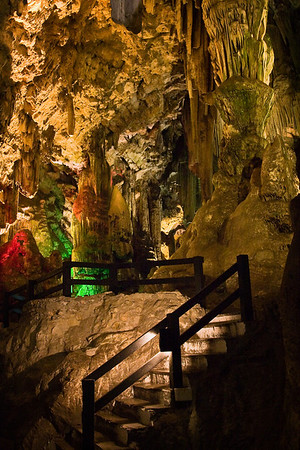 St. Michael's Caves