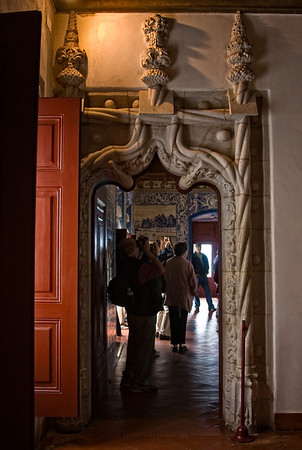 Sintra; The Royal Palace