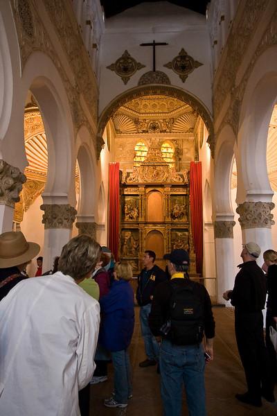 Synagogue of Santa Maria La Blanca