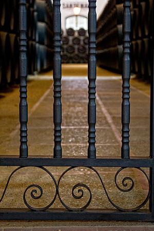 Sandeman sherry house