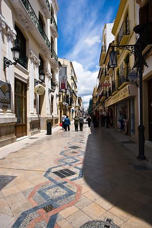 Ronda street