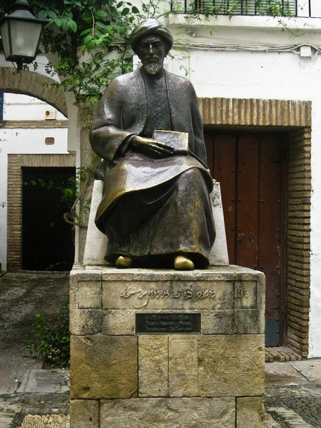 Cordoba is the birthplace of Maimonides