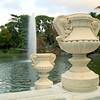 Fountain in El Parque del Retiro, Madrid